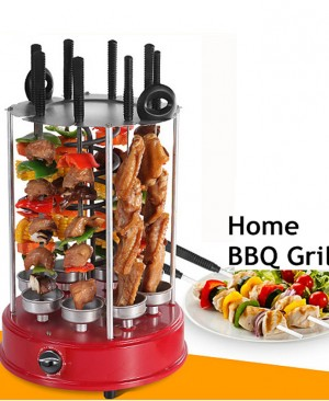 2016-New-Arrival-Electric-Oven-Home-Smoke-free-Kebab-Machine-font-b-Rotary-b-font-Barbecue
